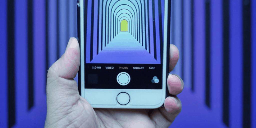 contenuti devono essere ottimizzati per il mobile.