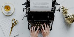 scrivere i contenuti